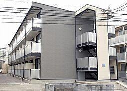 埼玉県さいたま市桜区田島9丁目の賃貸マンションの外観