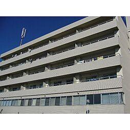 セフィール土浦[6階]の外観