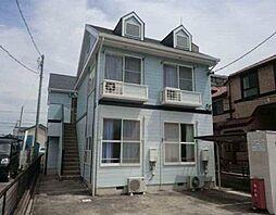 蟹江駅 2.3万円