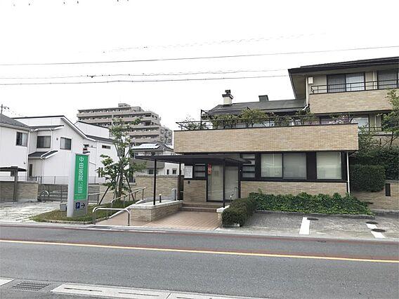 中田医院(34...