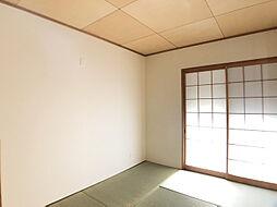 1階約6帖和室