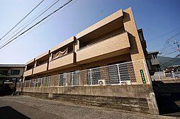 サンメイプル[2階]の外観