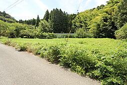 駅徒歩圏。長閑な里山地域。敷地約201坪。