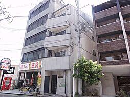 メゾン徳大寺[202号室]の外観