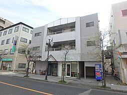 みのるビル[3階]の外観