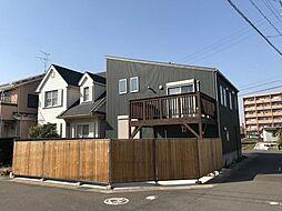 [一戸建] 愛知県小牧市応時2丁目 の賃貸【/】の外観