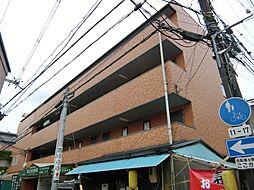 本町八番館[2階]の外観