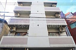 第三ササイマンション[2階]の外観