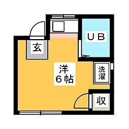 西所沢駅 2.9万円
