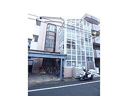 やまいくマンション[2階]の外観