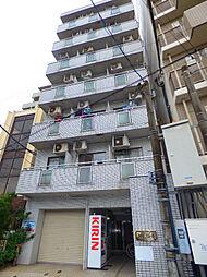 スカイコート西川口第3[4階]の外観