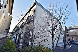 メインシティガーデン壱番館[1階]の外観