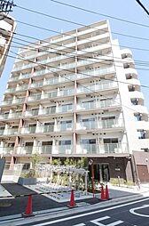 新築 N−stage武蔵浦和[204号室号室]の外観
