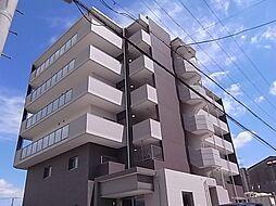 グラティ[6階]の外観