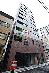東京都千代田区神田小川町1丁目の賃貸マンションの外観