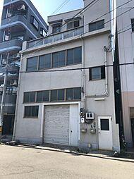JR大阪環状線 福島駅 徒歩12分の賃貸倉庫