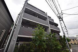西武池袋線 椎名町駅 徒歩5分の賃貸マンション