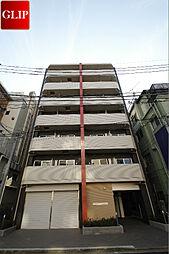 ジェークラウド横濱鶴見[2階]の外観