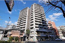 エステート・モア・警固本通り[12階]の外観