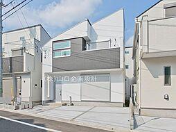 一戸建て(所沢駅からバス利用、98.01m²、3,780万円)