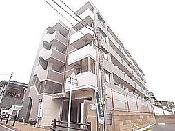 ASレジデンス吉塚[203号室]の外観