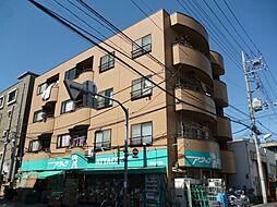第2水谷マンション[3階]の外観