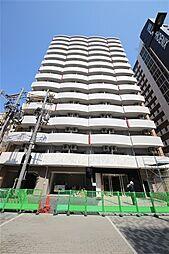 セレニテ新大阪calme(カルム)[2階]の外観
