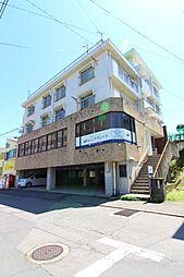 鹿児島県鹿児島市大竜町の賃貸マンションの外観