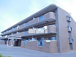 ルミエール・モリ B[2階]の外観