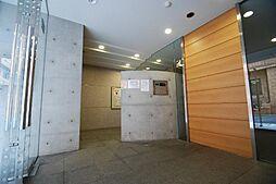 パルティール鶴舞[8階]の外観