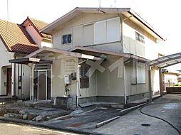 [一戸建] 三重県名張市東田原 の賃貸【/】の外観