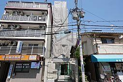 エルメゾン小阪[5階]の外観