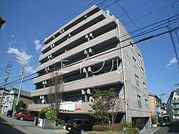カーサM1[4階]の外観