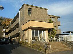 アルカサール東戸塚[202号室]の外観