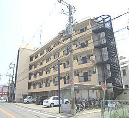 レジデンス東門真[5階]の外観