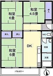 【敷金礼金0円!】百草団地