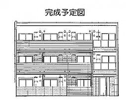 Osaka Metro千日前線 今里駅 徒歩10分の賃貸アパート