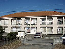 千葉県君津市法木作1丁目の賃貸アパートの外観
