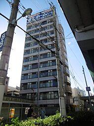 阿倍野橋山よしハイツ[7階]の外観