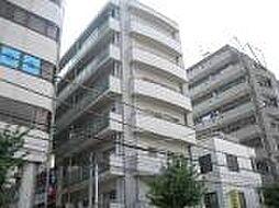 ワコービル[2階]の外観