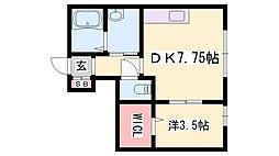 別府駅 5.3万円