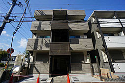 大阪府大阪市西淀川区大野3丁目の賃貸アパートの外観