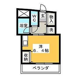 神宮前駅 4.4万円