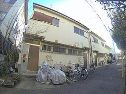 [テラスハウス] 大阪府池田市住吉2丁目 の賃貸【/】の外観