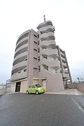 サンシティ小倉東[203号室]の外観