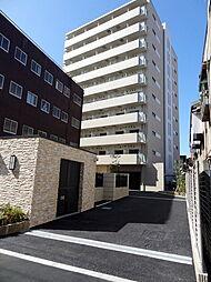 スプランディッド大阪WEST[10階]の外観