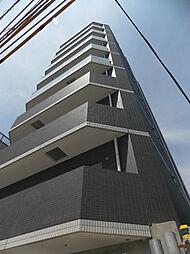ベル・ヴュー川口本町[2階]の外観