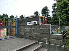 つくし野天使幼稚園 距離約350m