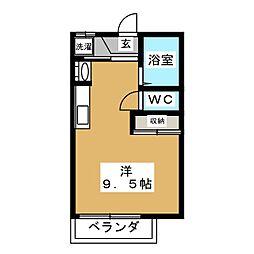 蟹江駅 4.2万円