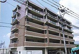 福岡県糟屋郡粕屋町大字大隈の賃貸マンションの外観